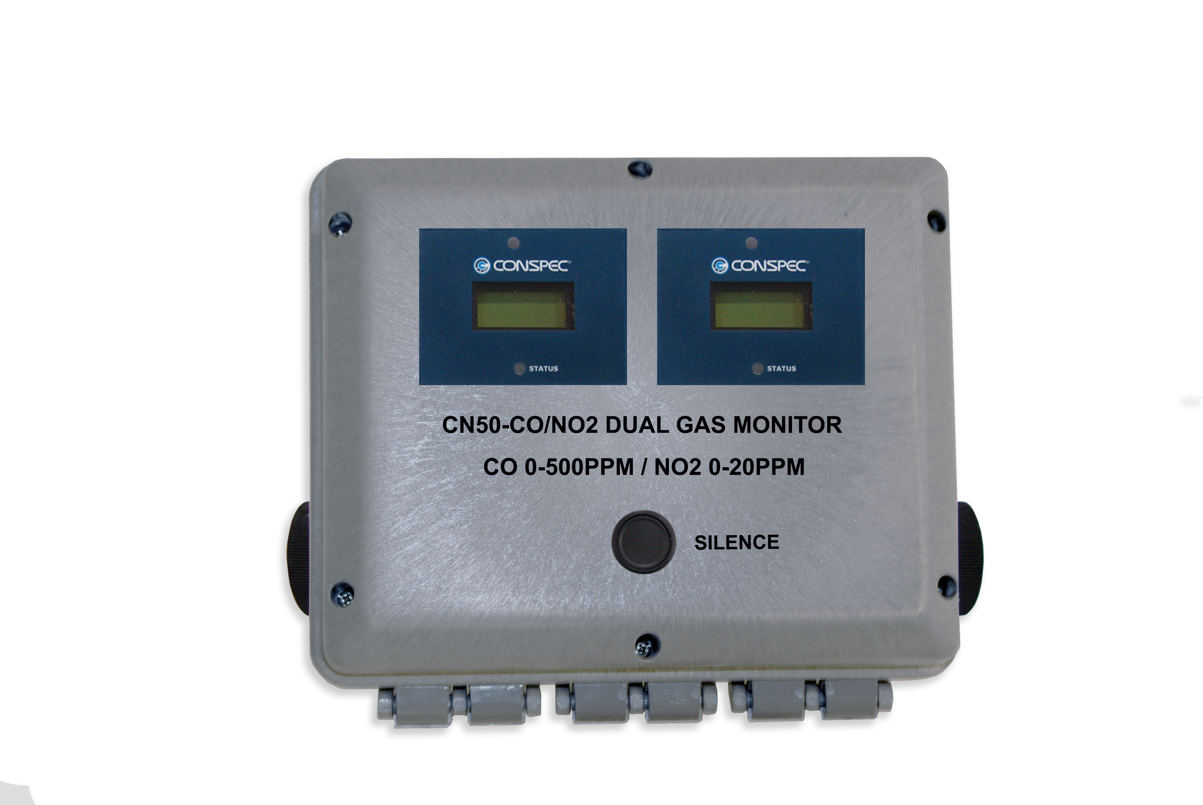 CN50 Dual Channel Gas Detector
