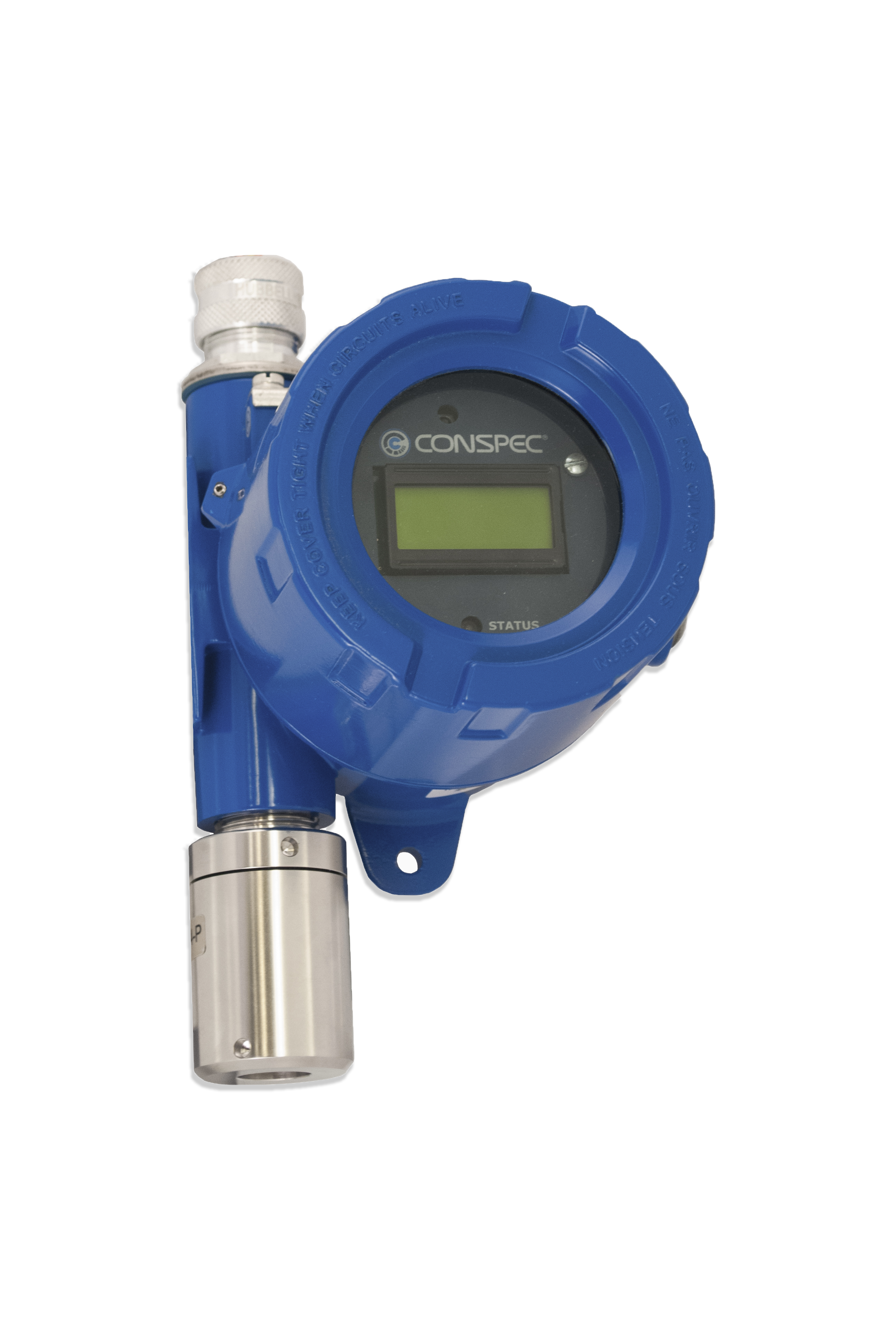CX Series Explosion-Proof Gas Detector