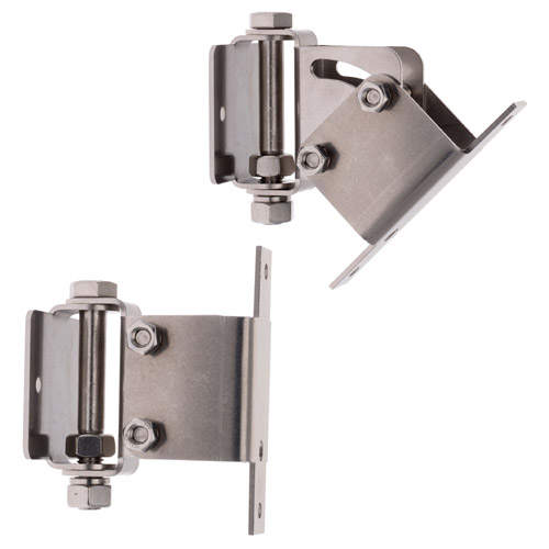 AMB-1 Stainless Steel (316) Adjustable Mounting Bracket