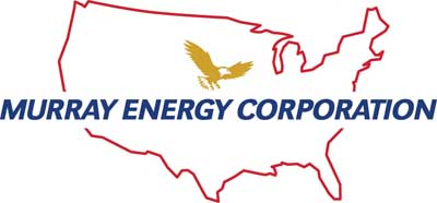 Murray Energy Logo