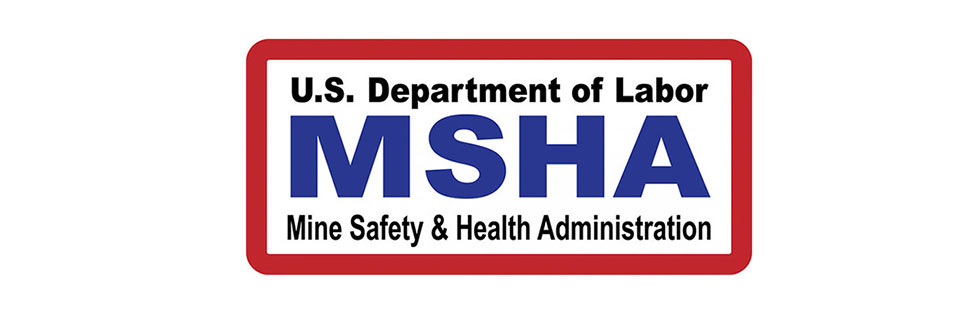MSHA Classified Area Safety Products for Coal Mining Industry