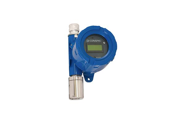 CX Series Fixed Gas Detector Left