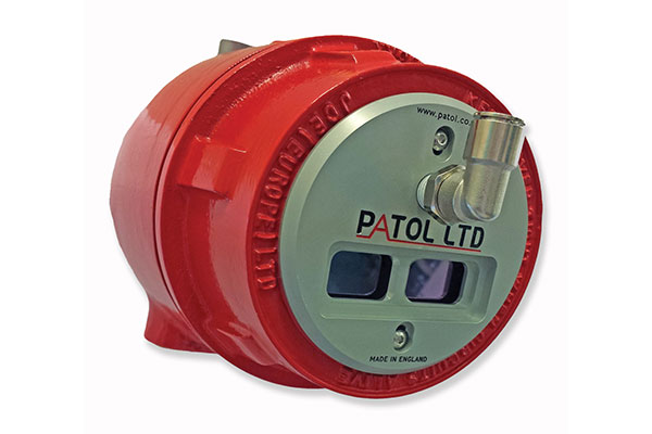 Patol 5610 Conveyor Belt Fire Protection