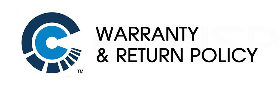 Gas Detection Equipment Warranty